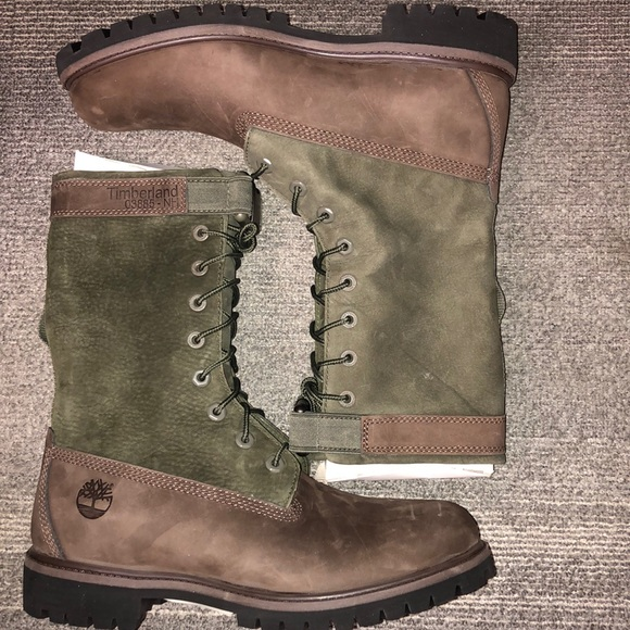 d90b640cd74 Men's Timberland Gaiter Boot in a Size 9 NWT
